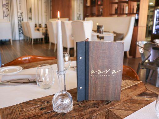 Restaurante Aura 6