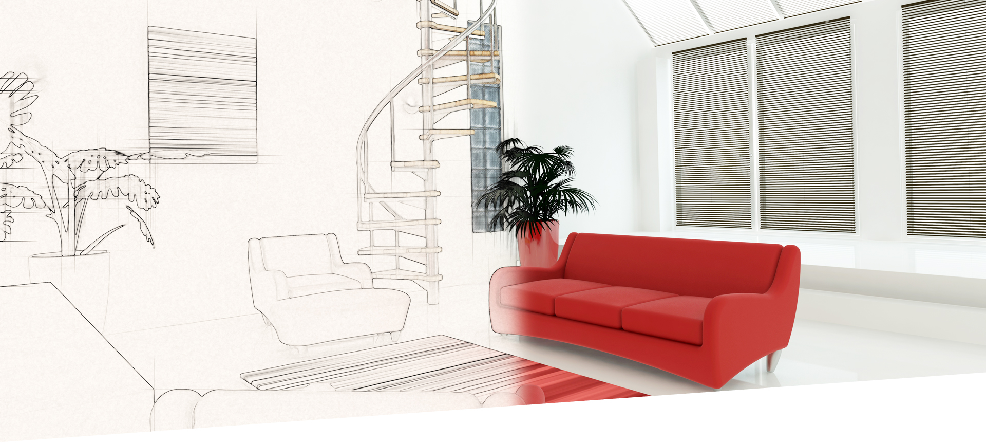 Proyectos Integrales en Original Furniture
