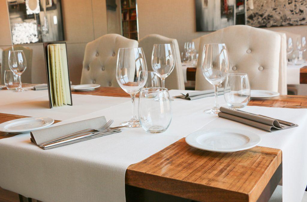 Restaurante Aura 2