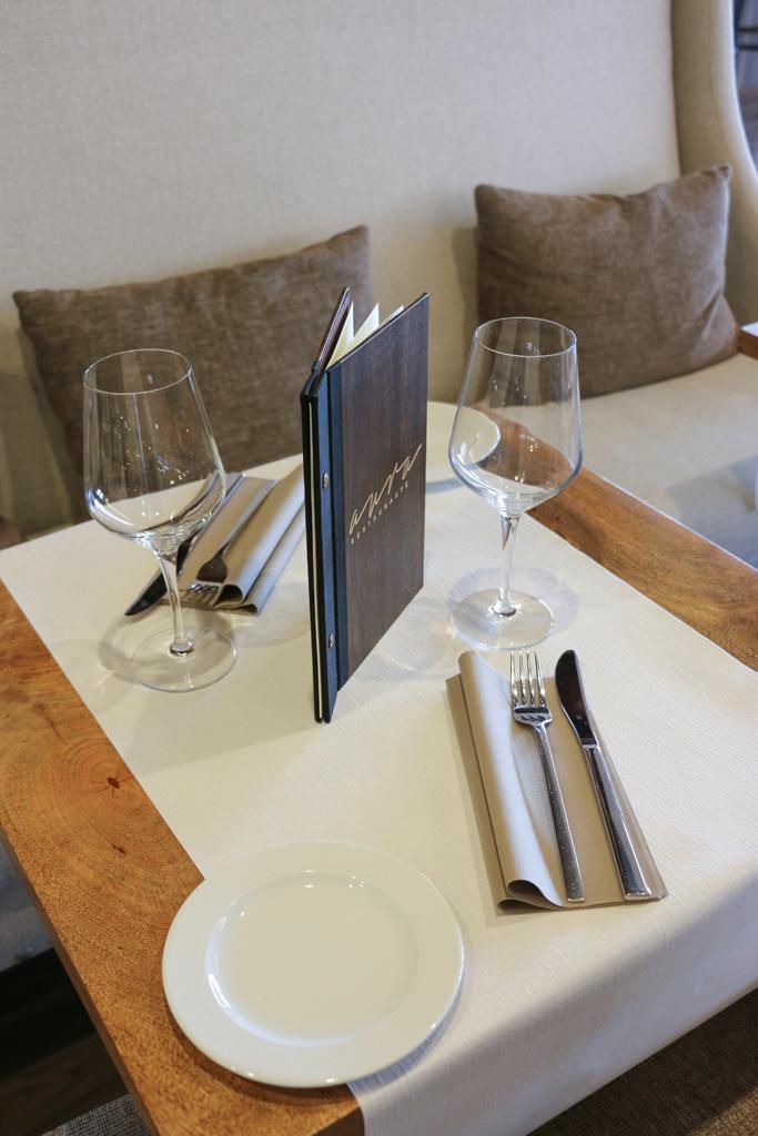 Restaurante Aura 4